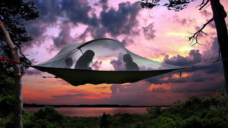 The most beautiful tents take c&ing over the top! | Gl&ing | BeautifulNow : beautiful tent - memphite.com