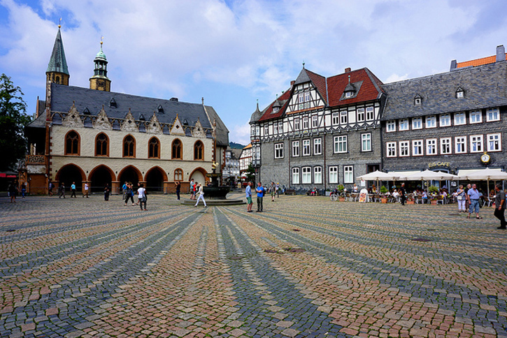 Most Beautiful Places In The World To Work Now BeautifulNow - 10 most enchanting towns in germany