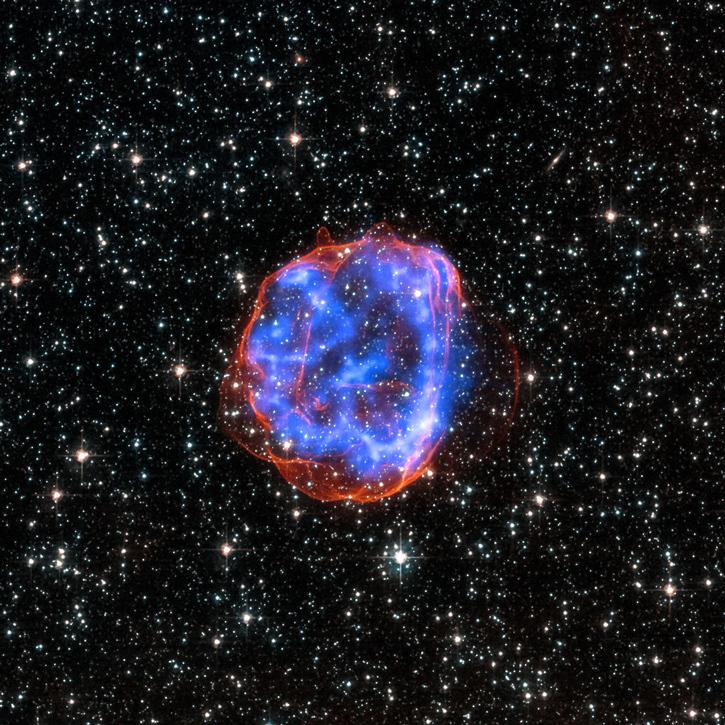 Supernova 2000  IMDb