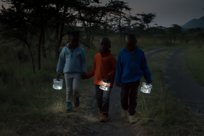 Luci Lights can help people to break the poverty cycle in ...