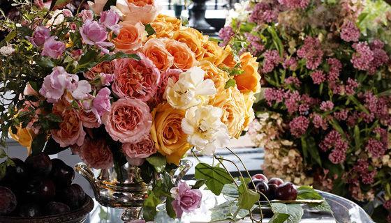 Students Blossom At Flowerschool New York Beautifulnow