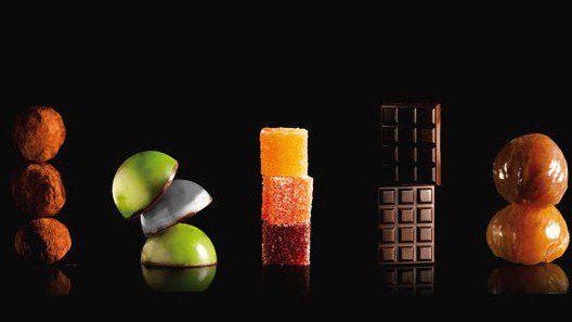 10 Most Beautiful Chocolates Beautifulnow