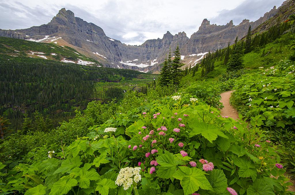 The Most Beautiful Hiking Trails | BeautifulNow